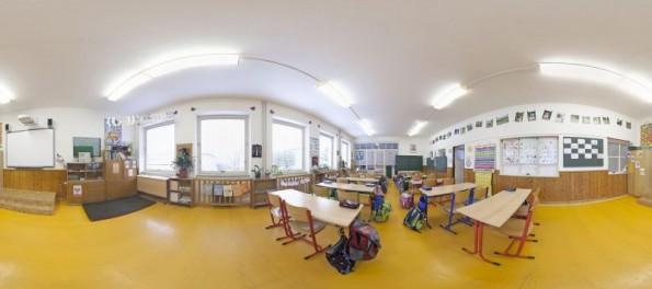 Základná škola Trebišovská 10, Košice