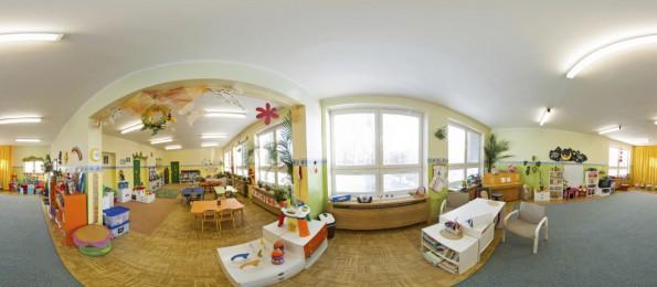 Materská škola  Hronská 7, 040 11 Košice, SR