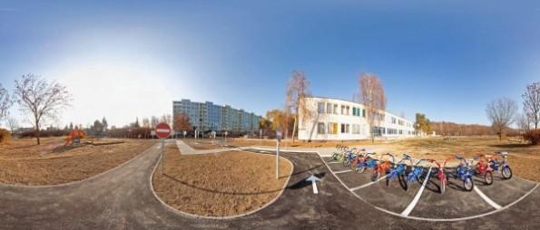 Materská škola Galaktická 9, Košice