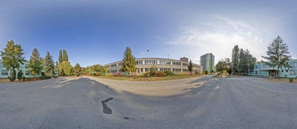Základná škola Družicová 4, 040 12 Košice
