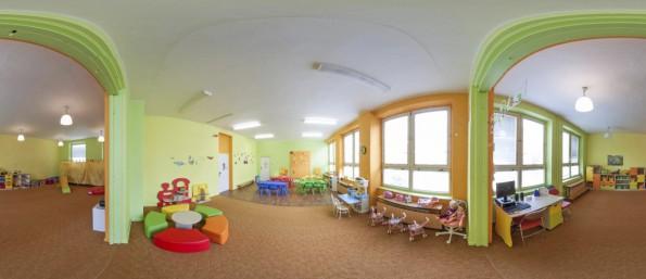 Materská škola  Park mládeže 4, 040 01 Košice