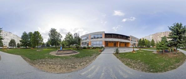 Materská škola Moldavská 23, 040 11 Košice